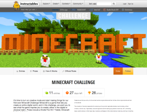 inst-minecraft-contest